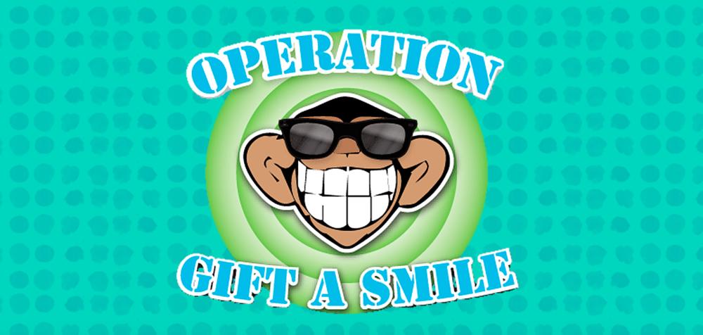 operationgiftasmile.org