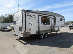 buy here pay here rv sales near me | No Credit Campers