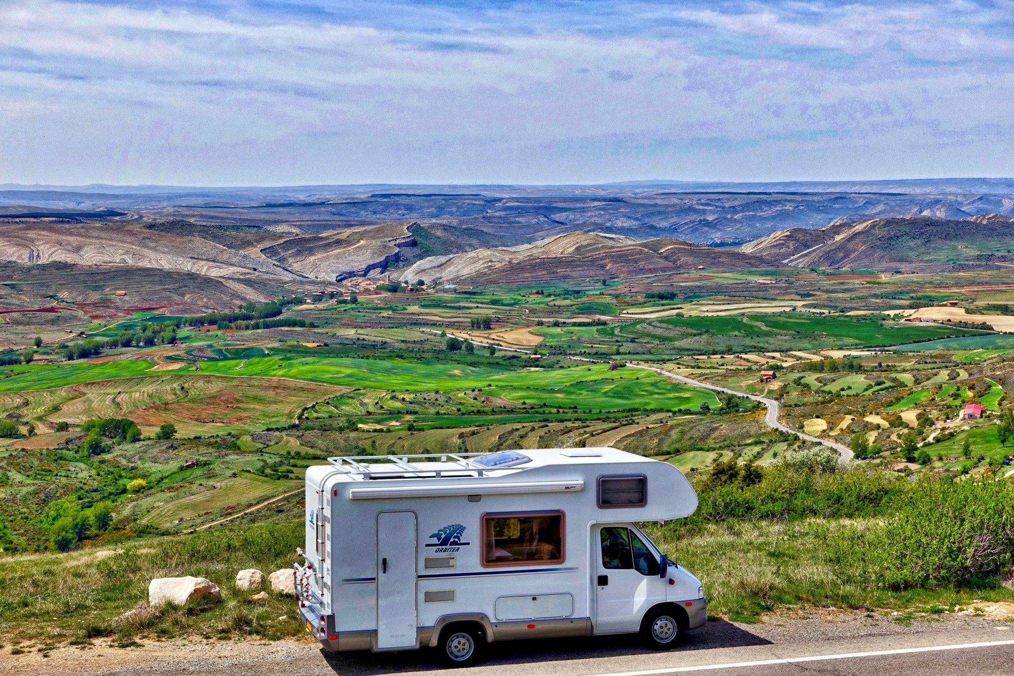 Rent to Own RV Blog | No Credit Campers