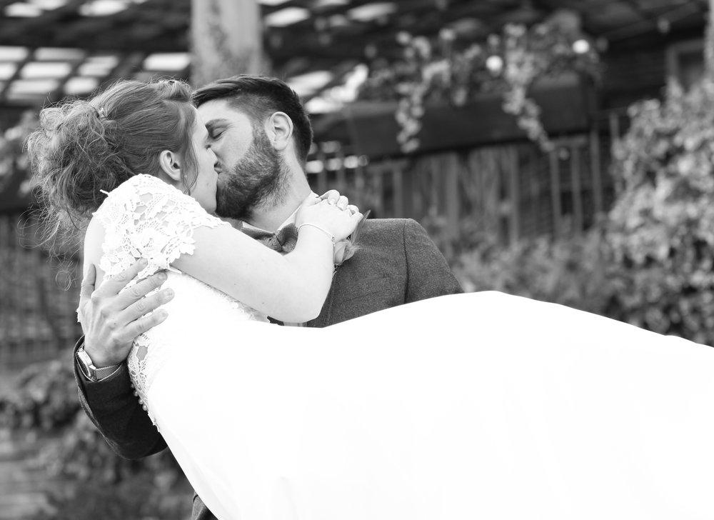 Harrogate Wedding North Yorkshire
