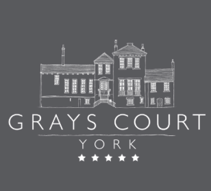 Grays Court, York - A hidden gem in the heart of York, Grays Court is more than just a little special; it is a venue that has hosted royals. Tucked away behind York Minster, the venue boasts spectacular views and a gorgeous garden which is walled by the historic city walls. The award winning boutique hotel is run by a fabulous team of dedicated staff who ensure each occasion spent at Grays is one to remember.