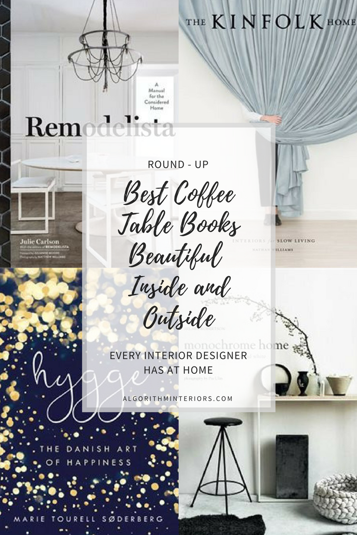 15 best coffee table books beautiful inside and outside geotapseo Images