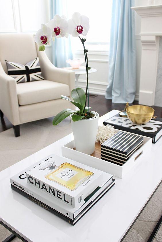 farmhouse style bedroom ideas image via am dolchevita - Living Room Styling