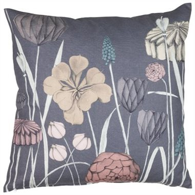 "PLIAGE PILLOW COVER 20"" X 20"""