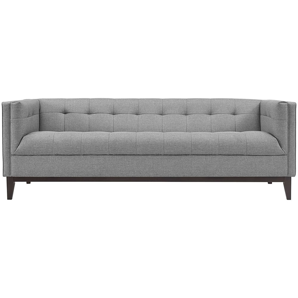 LEXMOD SOFA | LIGHT GREY