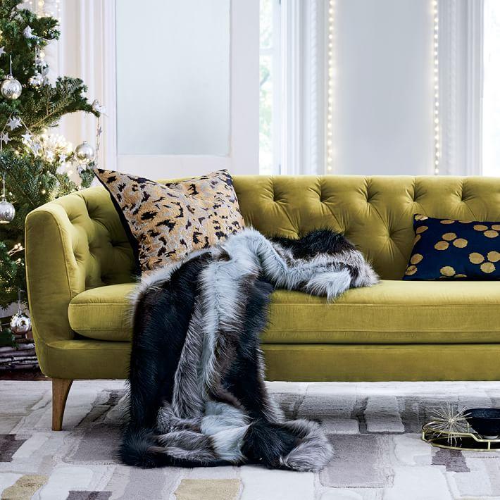 tufted furniture trend. Tufted Furniture Trend Algorithm Interiors