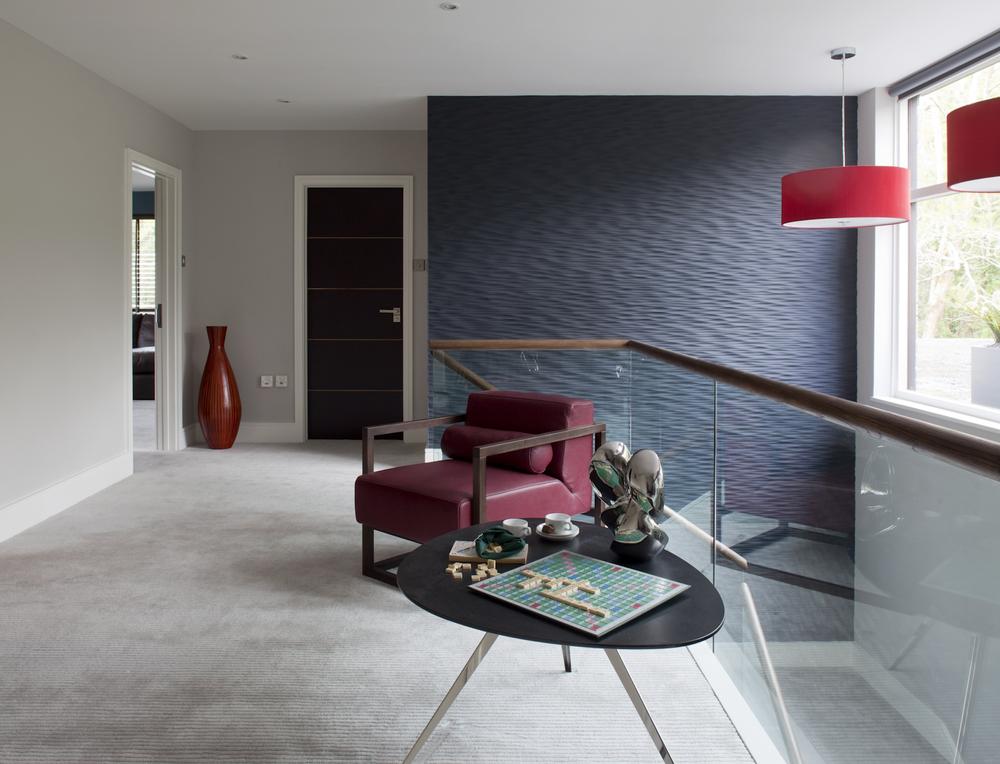 Image: Nicola O'Mara Interior Design