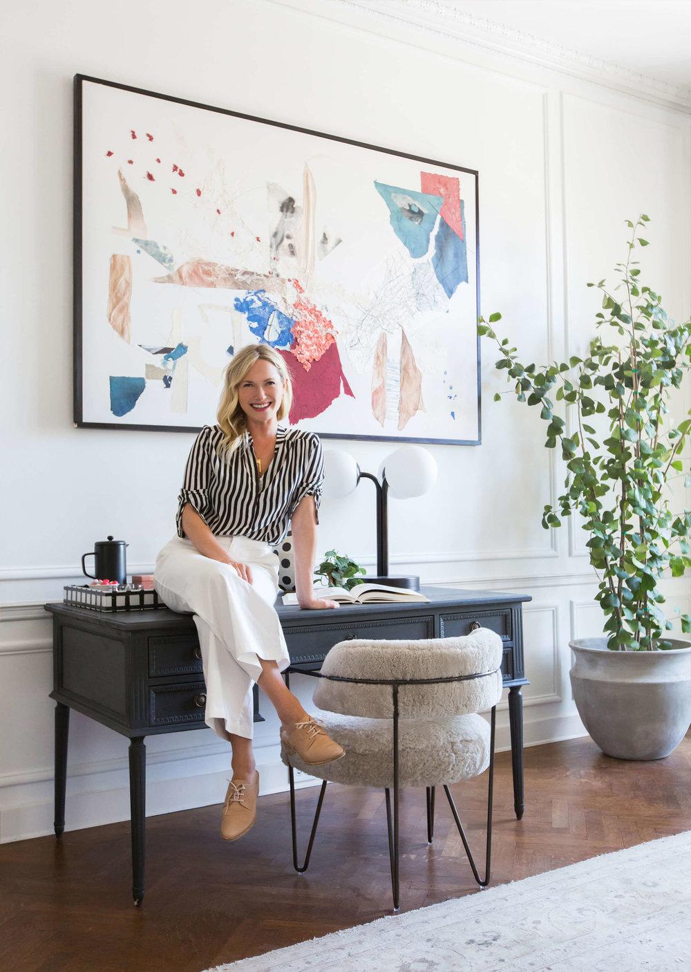Emily Henderson | Colette Desk
