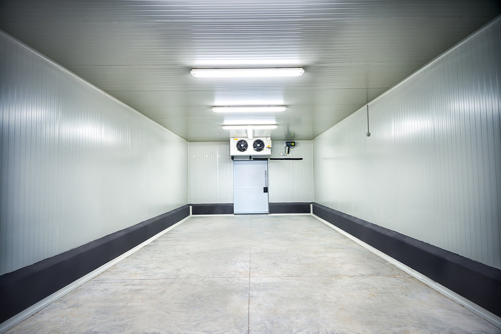 REFRIGERATION - From domestic hot water tanks to walk-in coolers, Inland's refrigeration team - with its 50+ years of combined experience - is ready to work with you in the advancement of your building and the comfort it can provide.