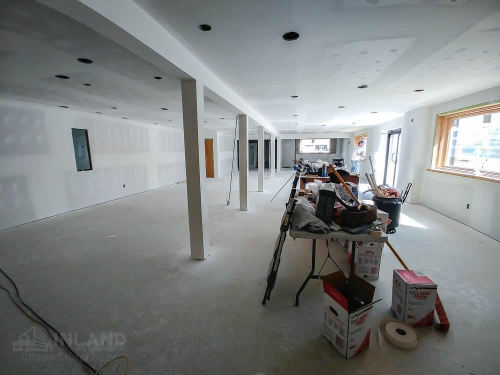 Reception / Show Room