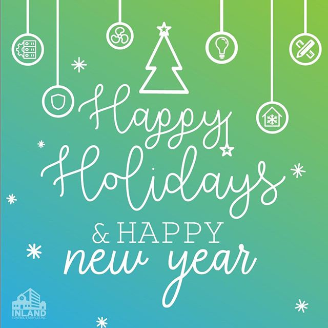 As the holiday season is upon us, we find ourselves reflecting on the past year and those who have helped to shape our business. It's been quite a year for us all!  We hope that 2018 has been just as memorable for you, your colleagues and your loved ones. We look forward to working with you in the years to come.  𝐖𝐢𝐬𝐡𝐢𝐧𝐠 𝐲𝐨𝐮 𝐚 𝐇𝐚𝐩𝐩𝐲 𝐇𝐨𝐥𝐢𝐝𝐚𝐲 𝐚𝐧𝐝 𝐁𝐫𝐢𝐠𝐡𝐭 𝟐𝟎𝟏𝟗 𝐟𝐫𝐨𝐦 𝐚𝐥𝐥 𝐨𝐟 𝐮𝐬 𝐚𝐭 𝐈𝐧𝐥𝐚𝐧𝐝! . . . . . . . . #hvac #buildingautomation #automation #automationsolution #automationequipment #hvac #hvaclife #hvactech #hvacr #hvaclove #hvactechnician #hvacservice #holiday #holidays #holidayseason #holidayfun #happyholidays #happynewyear #seasonsgreetings #merrychristmas
