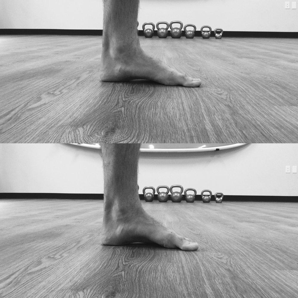 Foot Isometric - Portland Sports Chiropractor.jpg
