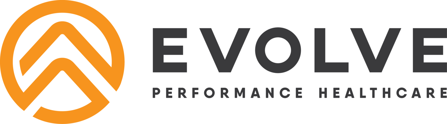 Evolve Performance Healthcare | Portland Sports Chiropractor | Auto Accident Clinic