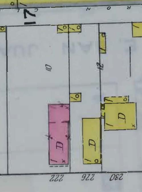1922 Color Sanborn Map for 222 S. Oak - Copy - Copy.jpg