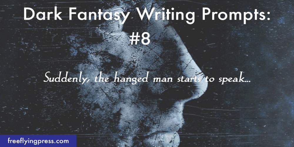 15 Dark Fantasy Writing Prompts To Help Spark Your