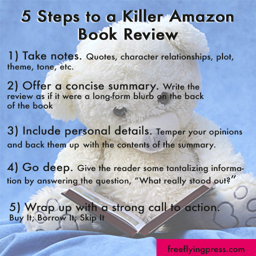 killeramazonbookreview