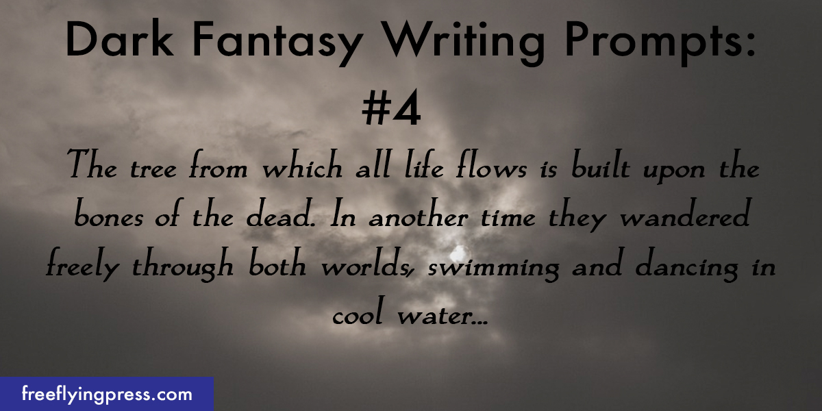 fantasy topics to write about