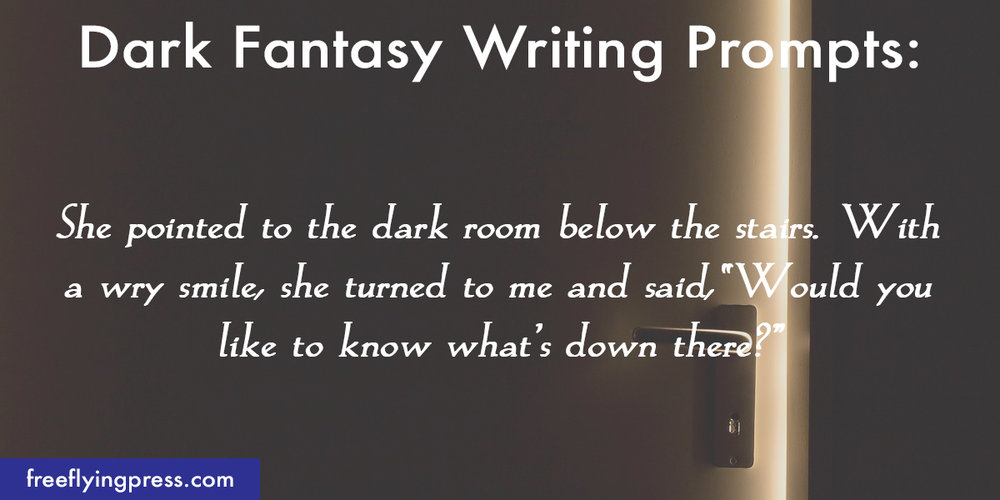 weird writing prompts I finished a novel tuesday night (yes, during hurricane sandy, in the dark, by candlelight) i'm in a funny place because i don't have anything else i'm working on.