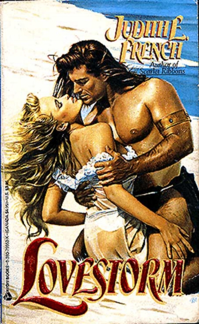Do you know how many romance book covers Fabio graced? Hint: it's A LOT.