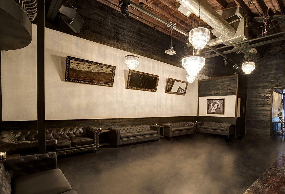 The Eleanor Dance Floor / Main Room