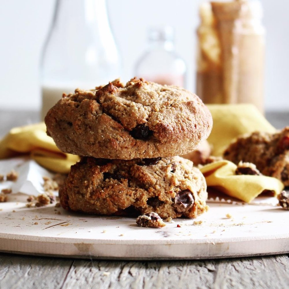 Almond Teff Scones (Close).jpg