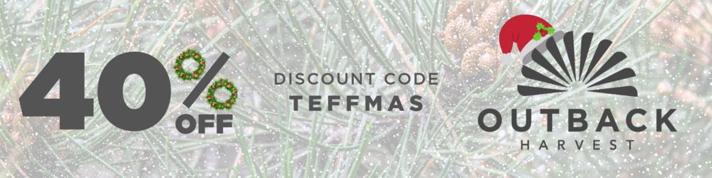 Teffmas Discount