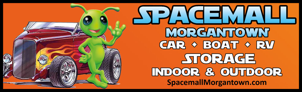 Vehicle Storage Managed By Spacemall
