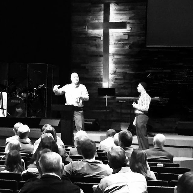 @hamblin_nate Welcome to AEC. Neighborhood Church. Visit them at ncadrian.com
