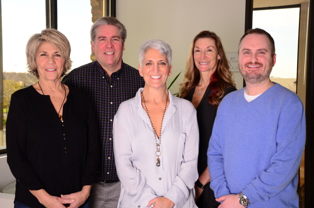 Cleanit Executive team