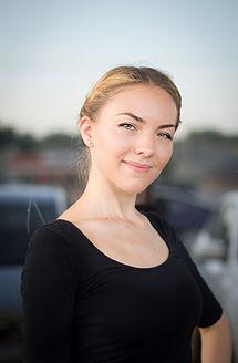 Yulia Zhmutski, Founder, Ballet