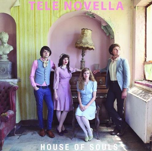 Tele Novella - House of Souls