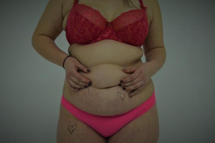 Body Weight vs. Self Love