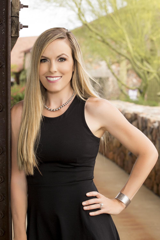 Nicole McCabe | Broker