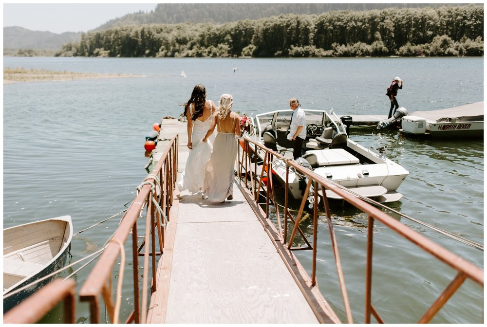 Klamath River Northern California Wedding - Oceana and Kenton - Jessica Heron Images 020.jpg