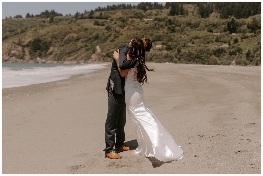Klamath River Northern California Wedding - Oceana and Kenton - Jessica Heron Images 025.jpg