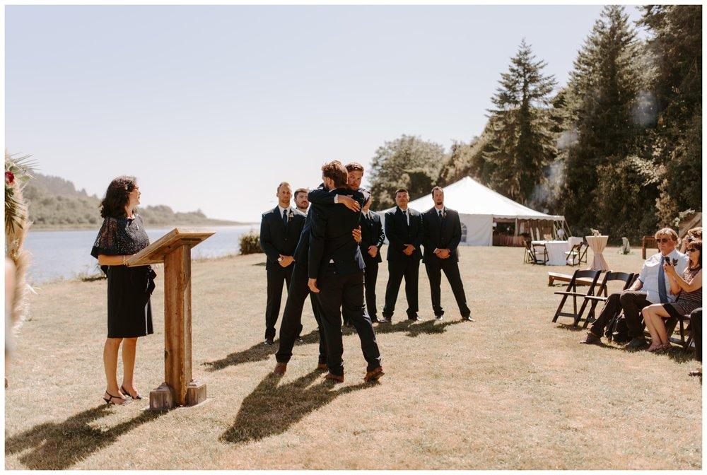 Klamath River Northern California Wedding - Oceana and Kenton - Jessica Heron Images 032.jpg
