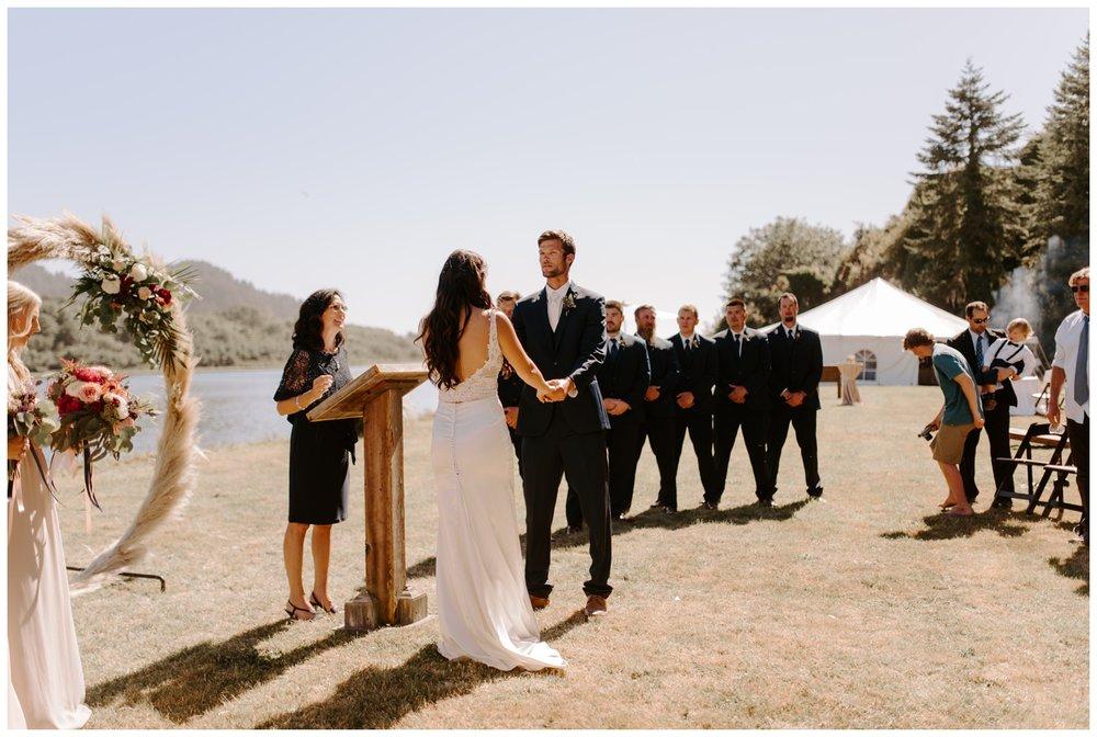 Klamath River Northern California Wedding - Oceana and Kenton - Jessica Heron Images 036.jpg
