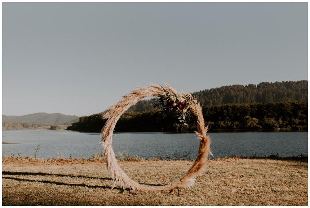 Klamath River Northern California Wedding - Oceana and Kenton - Jessica Heron Images 056.jpg