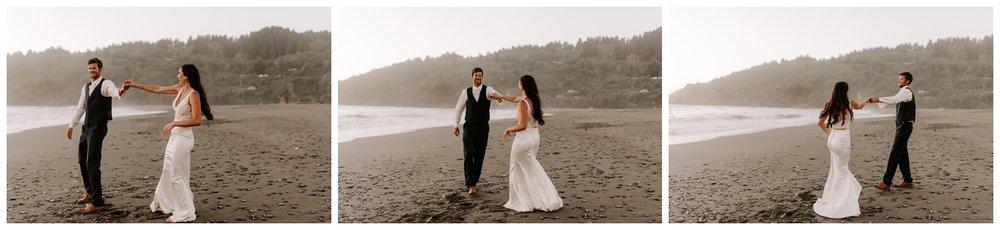 Klamath River Northern California Wedding - Oceana and Kenton - Jessica Heron Images 095.jpg
