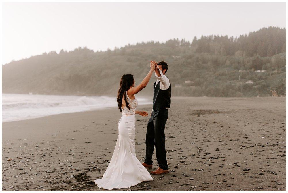 Klamath River Northern California Wedding - Oceana and Kenton - Jessica Heron Images 098.jpg