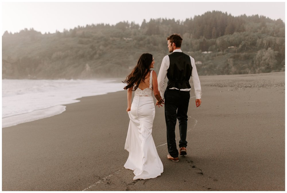 Klamath River Northern California Wedding - Oceana and Kenton - Jessica Heron Images 108.jpg