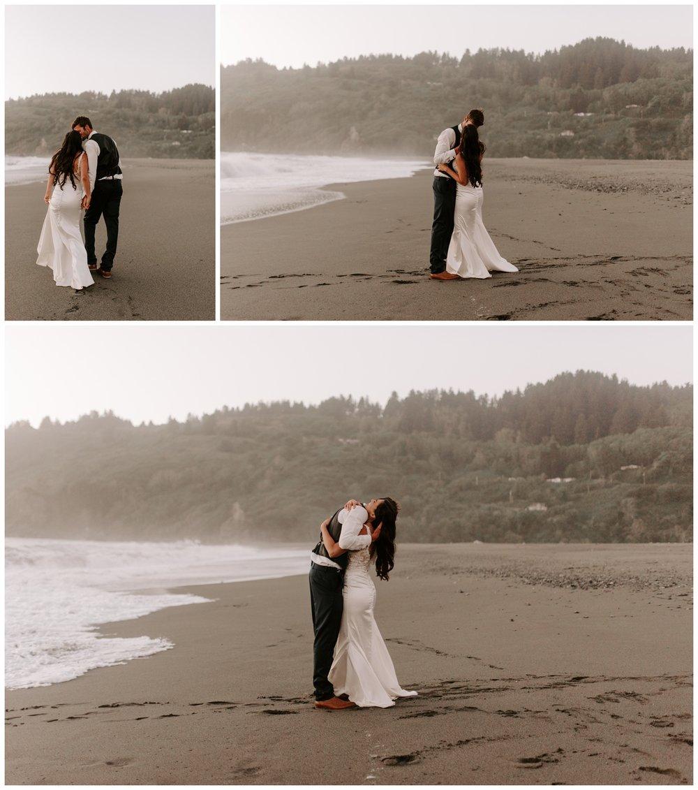 Klamath River Northern California Wedding - Oceana and Kenton - Jessica Heron Images 109.jpg