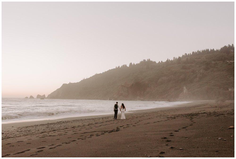 Klamath River Northern California Wedding - Oceana and Kenton - Jessica Heron Images 115.jpg
