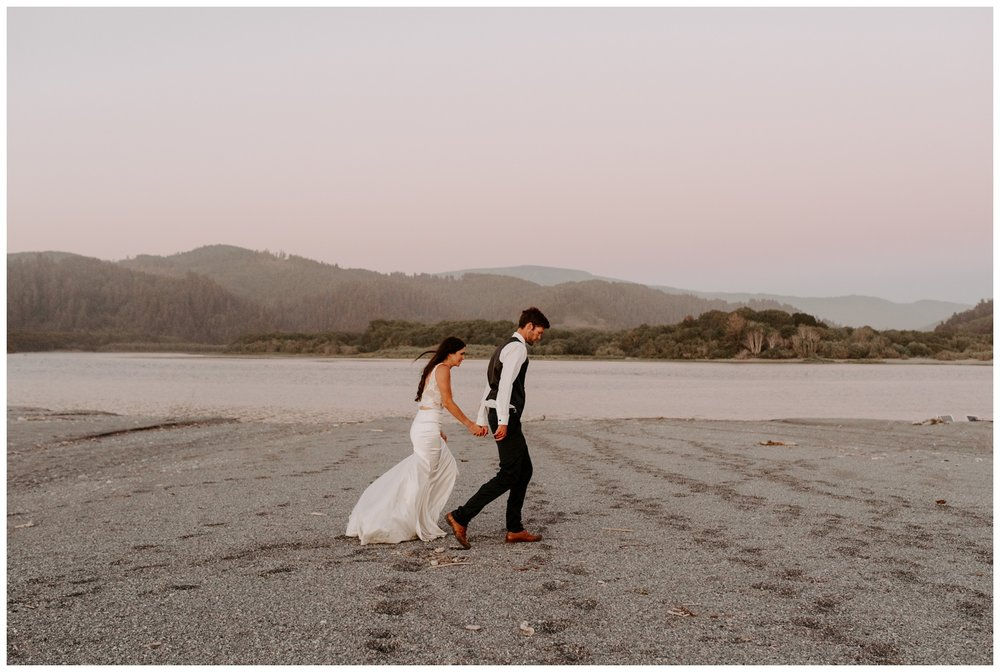 Klamath River Northern California Wedding - Oceana and Kenton - Jessica Heron Images 116.jpg