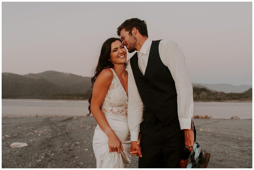Klamath River Northern California Wedding - Oceana and Kenton - Jessica Heron Images 120.jpg