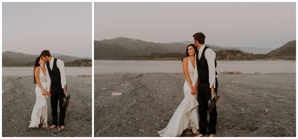 Klamath River Northern California Wedding - Oceana and Kenton - Jessica Heron Images 124.jpg