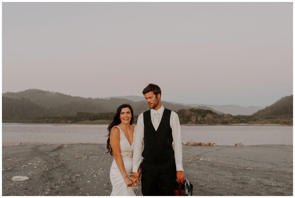 Klamath River Northern California Wedding - Oceana and Kenton - Jessica Heron Images 125.jpg