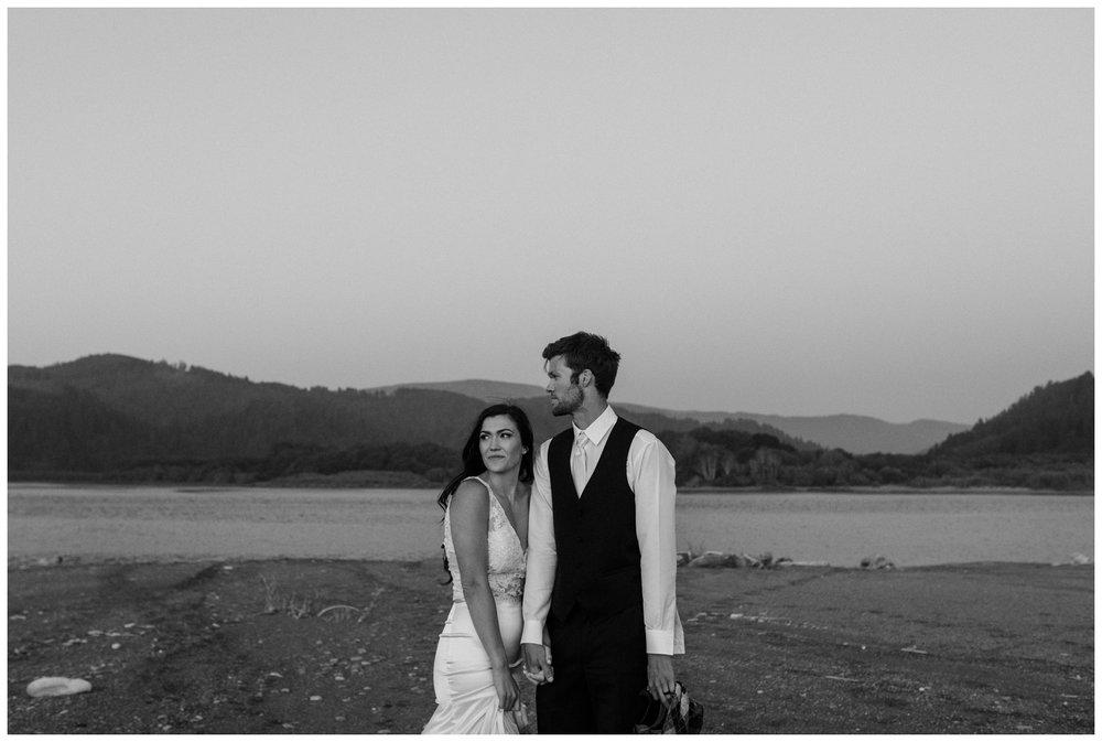 Klamath River Northern California Wedding - Oceana and Kenton - Jessica Heron Images 126.jpg