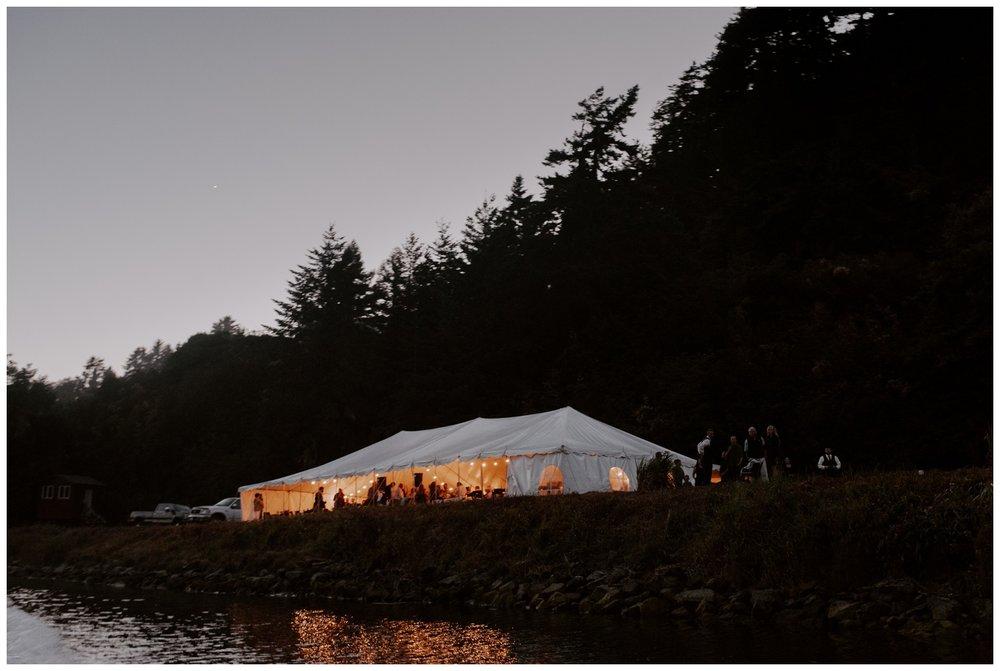 Klamath River Northern California Wedding - Oceana and Kenton - Jessica Heron Images 129.jpg