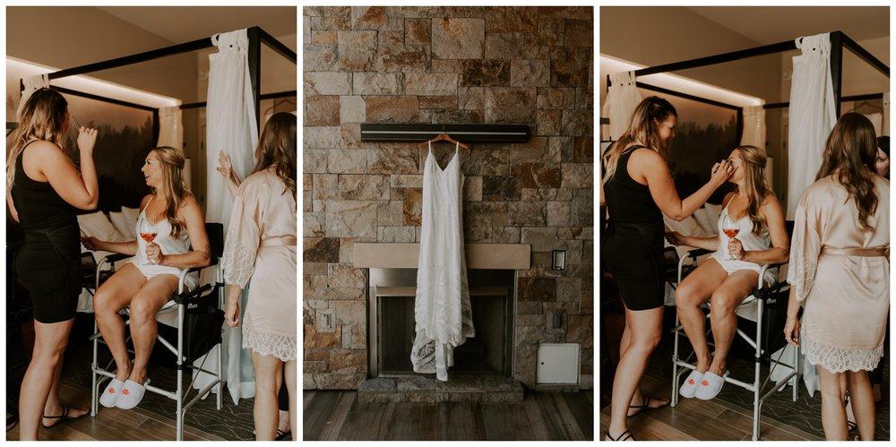 Napa Valley Backyard Wedding and Reception at Elizabeth Spencer Winery | Jessica Heron Images 004.jpg